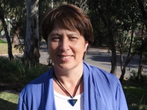 Rev Christa Megaw