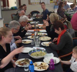 Sunday Worship @ Bridgewater Uniting Church   Bridgewater   South Australia   Australia