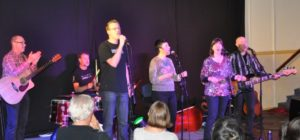 Sunday Worship @ Bridgewater Uniting Church | Bridgewater | South Australia | Australia